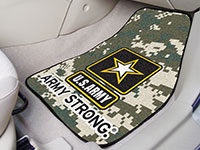 Licensed Logo - Military
