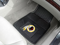 Washington Redskins NFL Football Logo Car Floor Mats