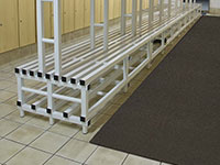 Education Locker Rooms Floor Mats - Entrance Mats, Anti-Fatigue Mats & Carpets
