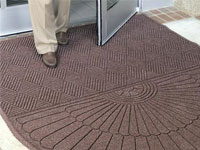 Healthcare Facility Exterior & Outdoor Entrance Floor Mats