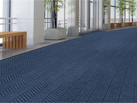 Hospitality Foyer & Recessed Wells Entrance Floor Mats - Entrance Mats, Anti-Fatigue Mats & Carpets