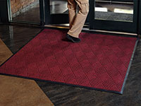 Hospitality Indoor & Interior Entrance Floor Mats - Entrance Mats, Anti-Fatigue Mats & Carpets