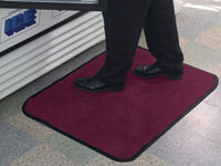Hospitality Vending & Ice Machines Floor Mats - Entrance Mats, Anti-Fatigue Mats & Carpets