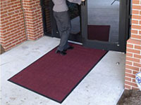 Recreational Exterior & Outdoor Entrance Floor Mats - Entrance Mats, Anti-Fatigue Mats & Carpets