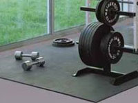 Recreational Fitness Centers Floor Mats - Entrance Mats, Anti-Fatigue Mats & Carpets