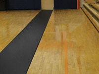 Recreational Gymnasiums Floor Mats - Entrance Mats, Anti-Fatigue Mats & Carpets