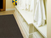 Recreational Locker Rooms Floor Mats - Entrance Mats, Anti-Fatigue Mats & Carpets