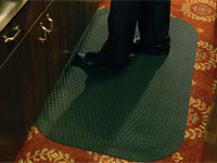 Restaurant & Kitchen Host Stations Floor Mats - Entrance Mats, Anti-Fatigue Mats & Carpets