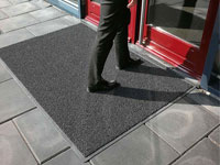 Restaurant & Kitchen Outdoor & Exterior Entrance Floor Mats - Entrance Mats, Anti-Fatigue Mats & Carpets