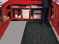 Retail Tellers, Cashiers, Clerks & Baggers Floor Mats - Entrance Mats, Anti-Fatigue Mats & Carpets