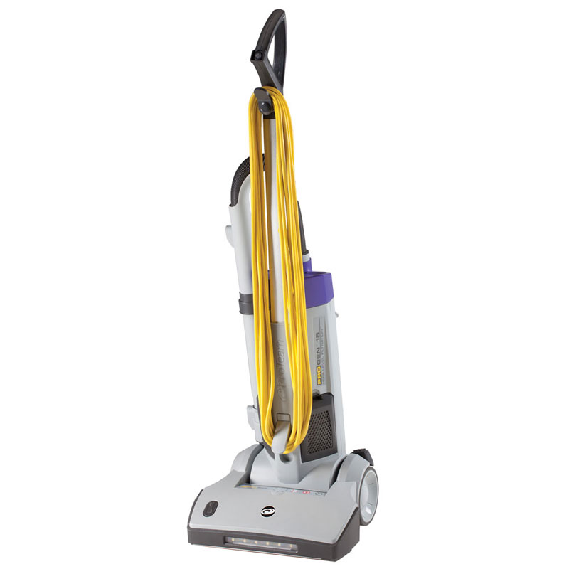 ProGen 15 Upright Vacuum