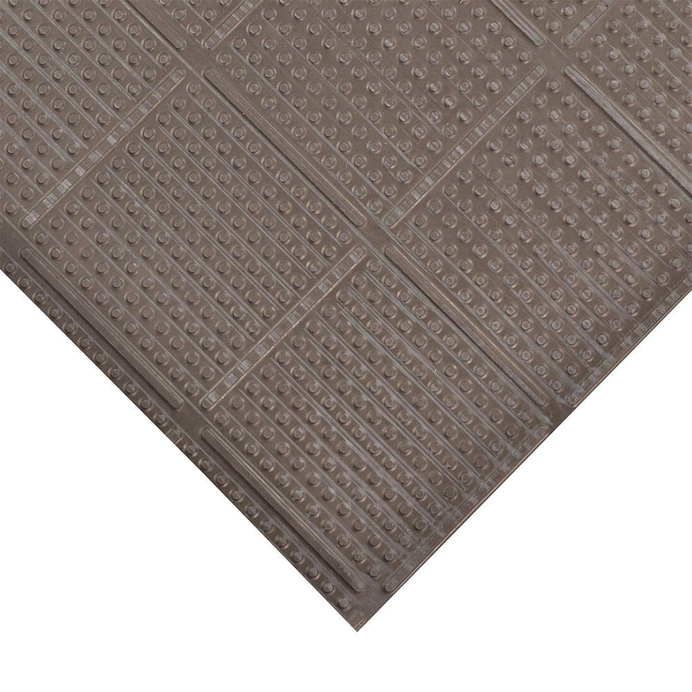 Deep Freeze Anti-Fatigue Mat - 3/8""