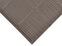 Deep Freeze Anti-Fatigue Floor Mat - 3/8""