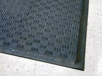 "Cushion Station Dry Area Anti-Fatigue Mat - 7/16"" AM-370"