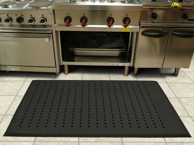 Education Kitchens Floor Mats - Entrance Mats, Anti-Fatigue Mats & Carpets