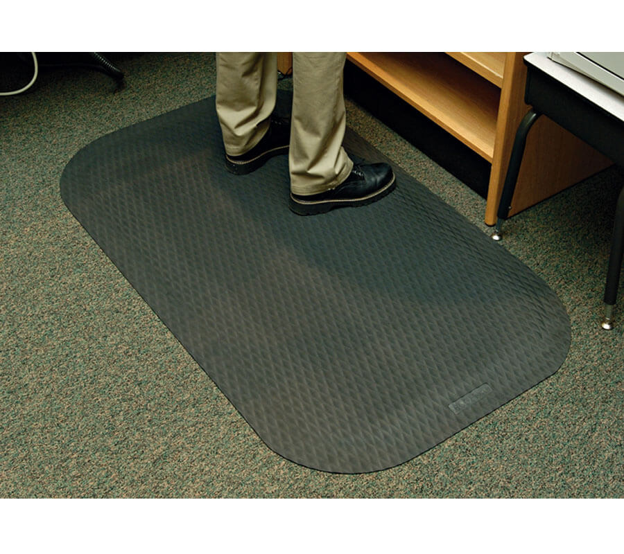 Hog Heaven Dry Area Anti-Fatigue Mat