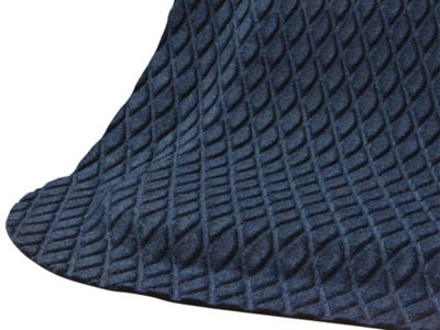 Andersen [442] Hog Heaven™ Fashion Dry Area Anti-Fatigue Floor Mat - 7/8