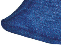 "Hog Heaven Plush Dry Area Anti-Fatigue Mat - 5/8"" Thick AM-446"