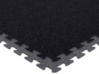 Soft Tuff Reversible Gym Floor Protect - 20 Pieces AL-STRGFP