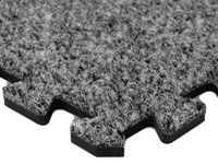 Premium Soft Carpets Interlocking Tile Mats AL-PSC