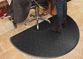 Anti-Fatigue Salon Decor Mat AM-591