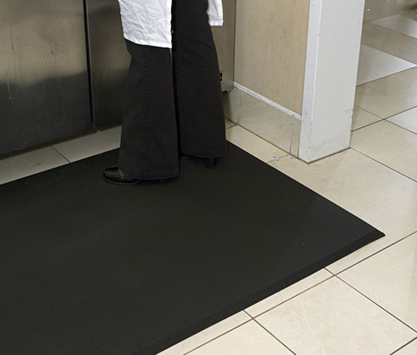 Complete Comfort Anti-Fatigue Mat - Solid