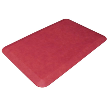 Ideal for those wanting a reliable comfort matting solution for the kitchen, laundry room, vanity and stand-up desks.