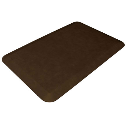 NewLife Designer Comfort Mat - Leather