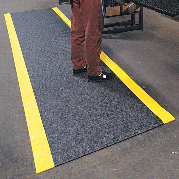Pebble Step Sof-Tred Safety/Anti-Fatigue Mat