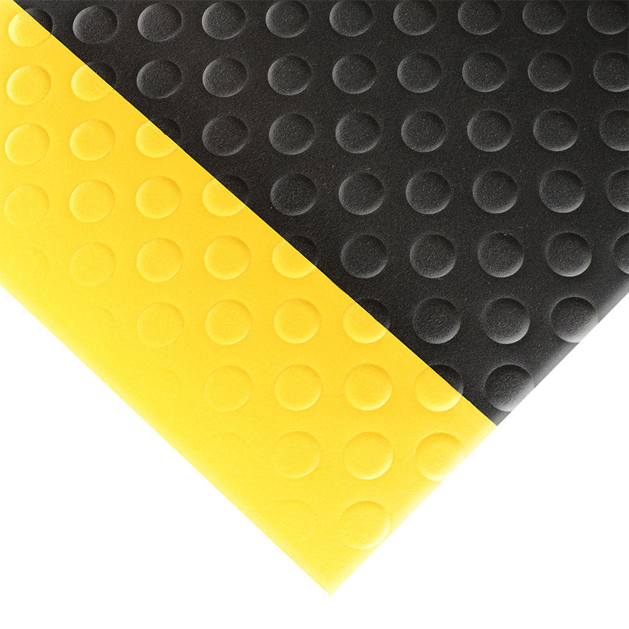 Dyna-Shield Bubble Sof-Tred Safety Anti-Fatigue Mat