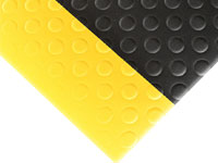 Dyna-Shield Bubble Sof-Tred Safety Anti-Fatigue Mat NT-417