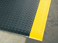 Dyna-Shield Diamond Sof-Tred Safety Anti-Fatigue Mat NT-419