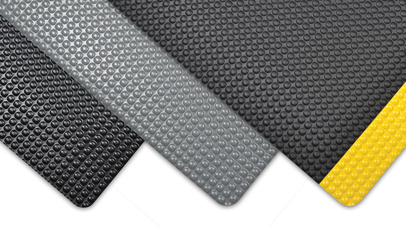 Bubble Trax Grande Safety/Anti-Fatigue Mat