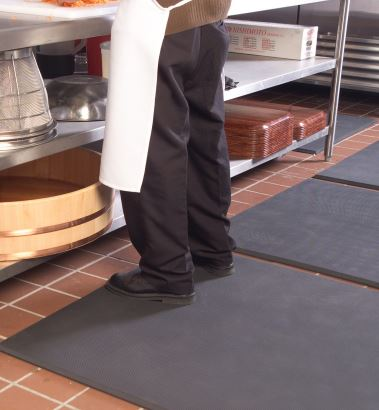 Ortho Antimicrobial Anti-Fatigue Kitchen Mat