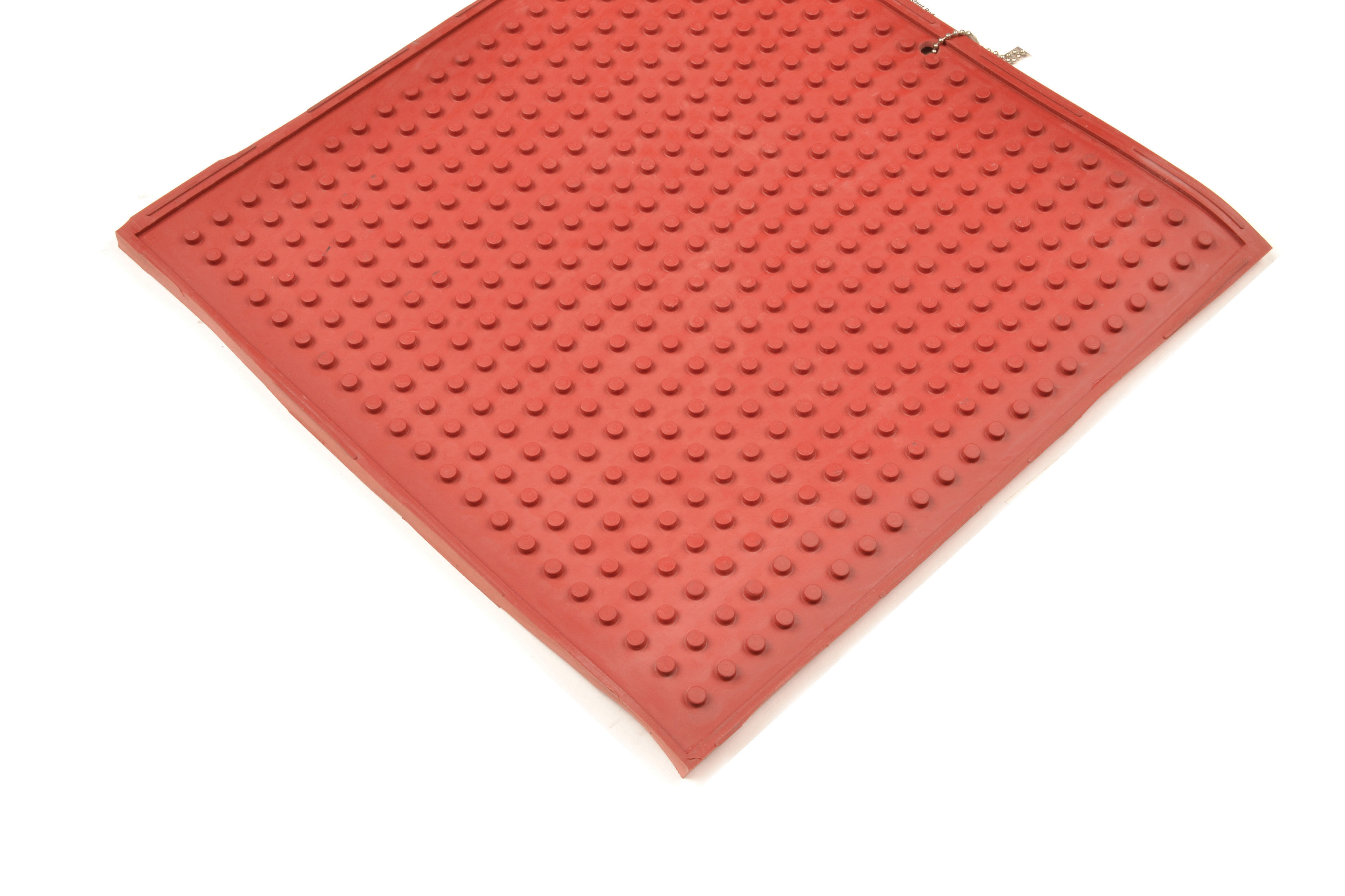 Traction Mat Multi-Purpose Anti-Fatigue Floor Mat - 3/8""