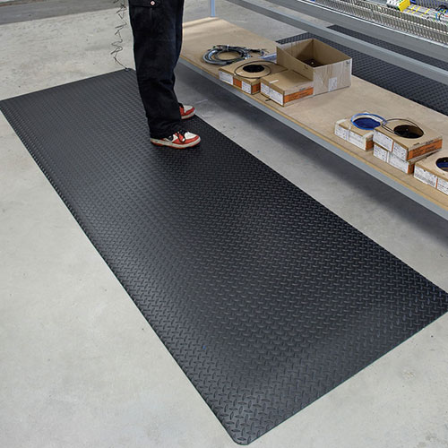 Static Mat For Office : Anti static carpet mat vidalondon