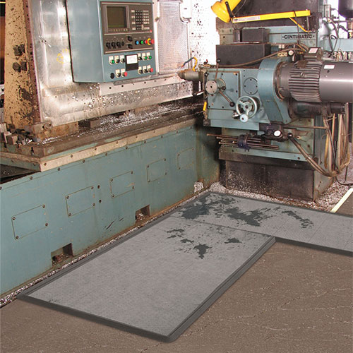 Sorb Stance Safety Anti-Fatigue Mat