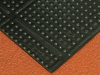 Niru Knob Top Anti-Fatigue Runner Mat
