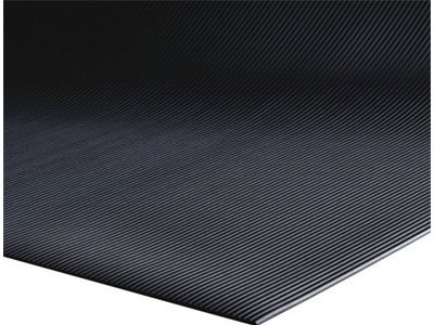 Andersen Sure Tread V-Groove Vinyl Floor Protection Runner Mat