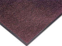 Chevron Entrance Carpet Mat NT-105