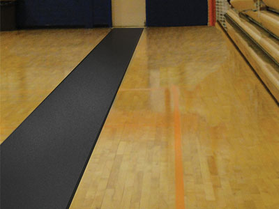 Entrance Mats & Floor Mats: Museums, Theaters, Fitness Centers, Sports, Golf Courses, Gymnasiums & Boating - Recreational Facility Floor Matting