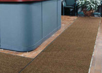 Floor Runners, Commercial Aisle Mats, Warehouse Matting & Carpets - Floor, Hard Surface & Carpeting Products