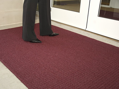 Education Exterior & Outdoor Entrance Floor Mats - Entrance Mats, Anti-Fatigue Mats & Carpets