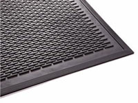Super Scrape Indoor/Outdoor Scraper Entrance Mat