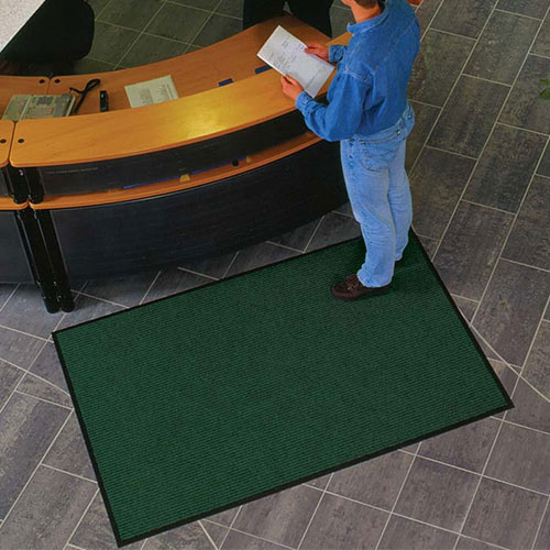 Heritage Rib Indoor Entrance Mat