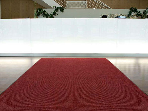 Uptown Dry Entrance Mat Vinyl Backing Floormatshop Com