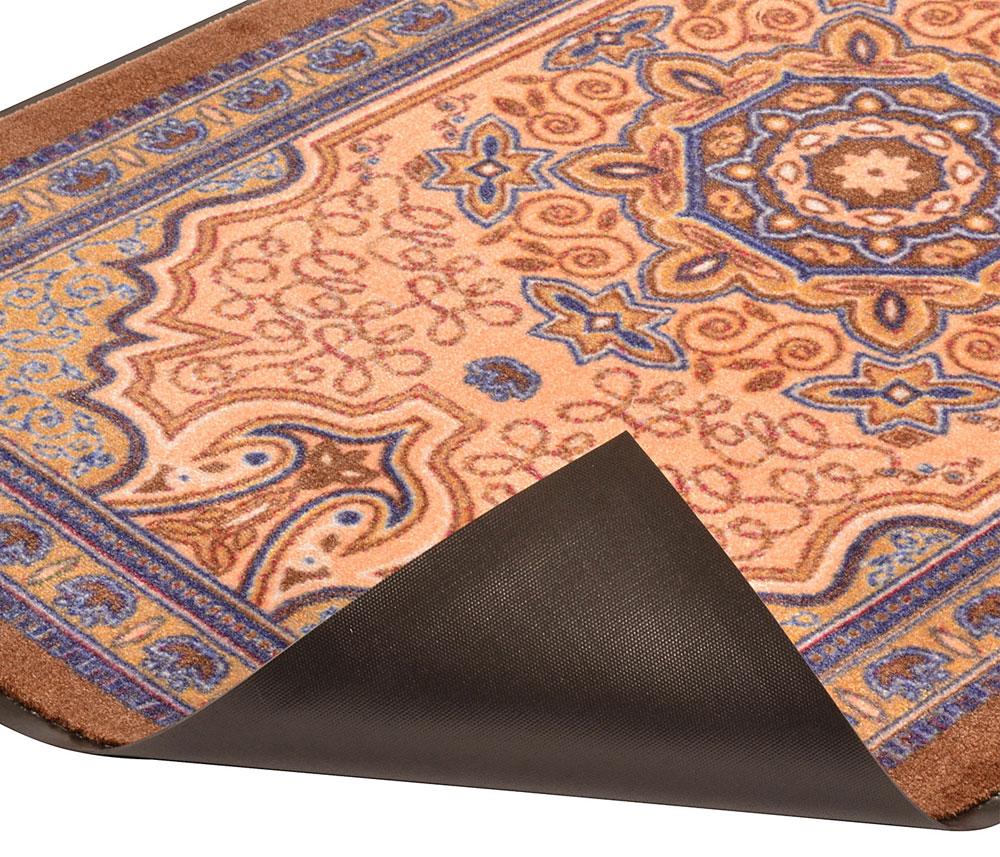 Oriental Upscale Entrance Floor Mat Floormatshop Com