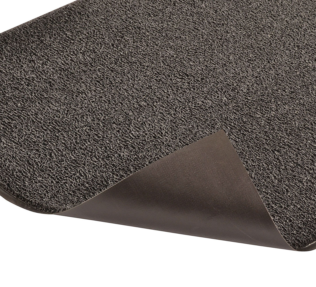 Heavy-Duty Vinyl-Loop Outdoor Mat