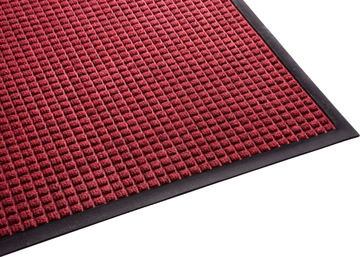 Charming WaterGuard Indoor/Outdoor Entrance Mat   54mil ...