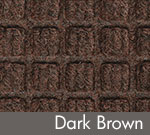 WaterHog Classic Indoor/Outdoor Scraper/Wiper Entrance Mat – Dark Brown - 152